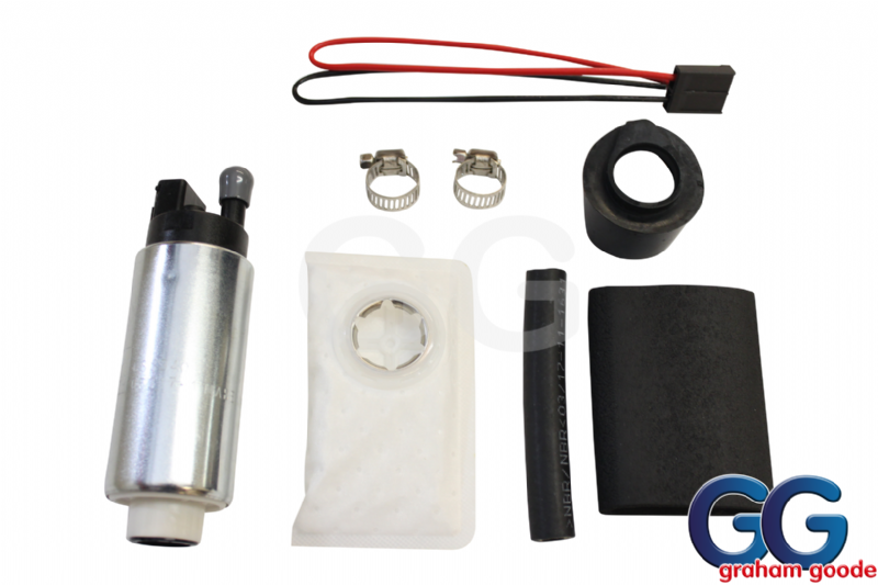 Fuel Pump & Filter Escort Cosworth In Tank Uprated GGR1012